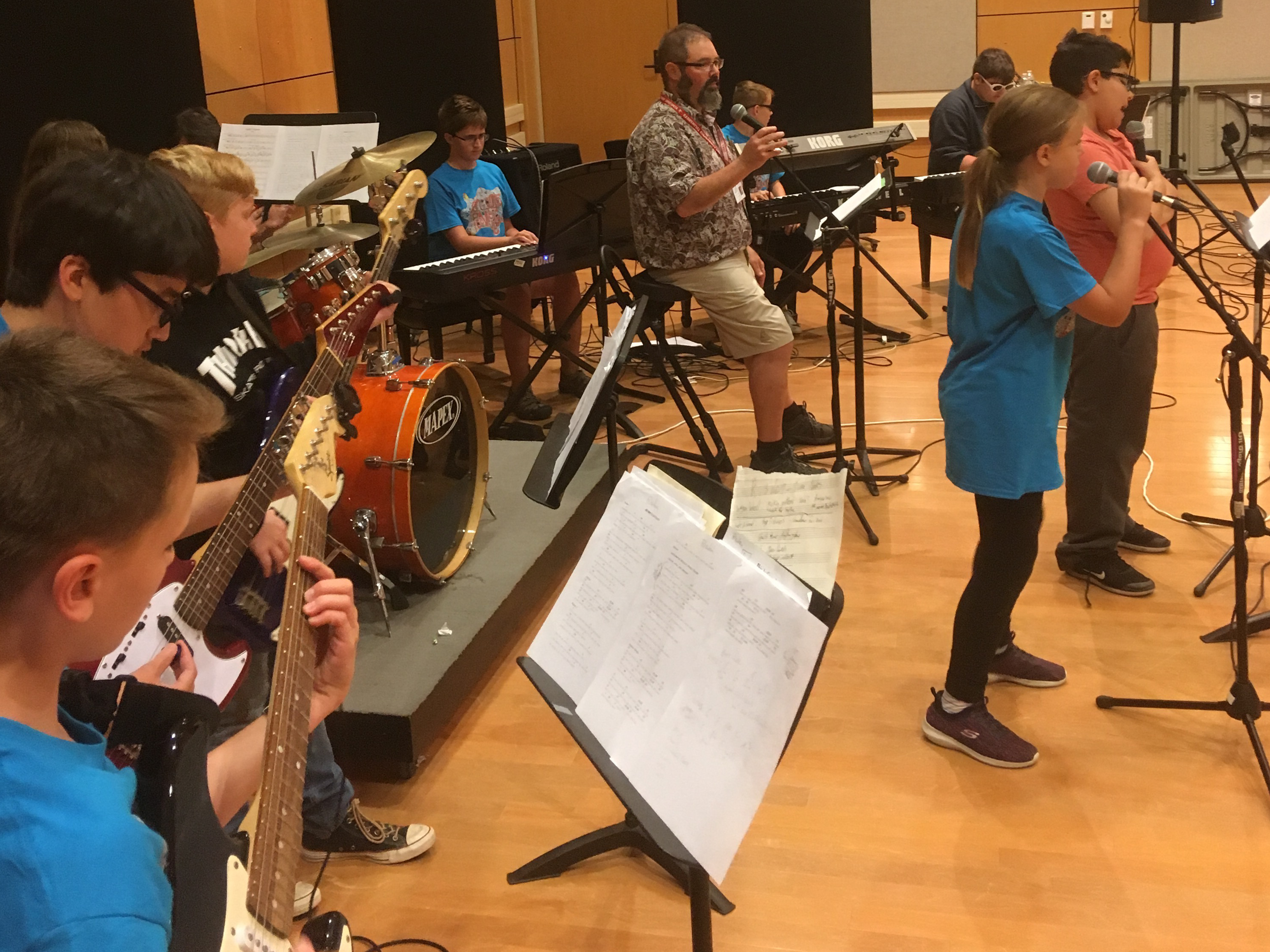 Oneonta Pop Music Experience Returns for the 3rd Year